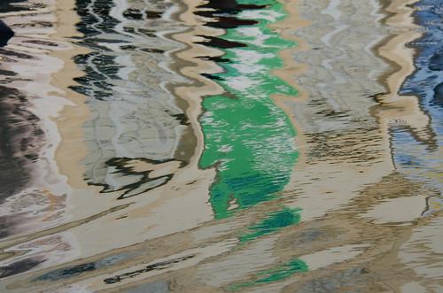Arles abstrait