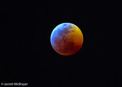 Lunar Eclipse 2 (jarrettmcb) Tags: 2019 jarrettmcbrayer lunar lunareclipse mcbrayer mcbrayerstudios usa canon eclipse edit jarrett lasvegas moon nevada night nv vegas