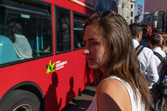 20180629-IMG_2934 (roger_thelwell) Tags: mayfair oxford circus uk london beautiful street photography bw black white portrait people urban city commuters winter cold hat hats mobile phone cell england hair fleet strand life natural walking talking conversation chat speak speaking beauty handbag stud studs lamppost lamp post shiny shiney leather smoking cigarette westminster traffic cab taxi bag sac shoulder mono monochrome great britain streets photographs real photographic photos candid rain umbrella group