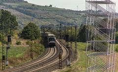 026_2018_09_26_Harrbach_ES_64_U2_-_022_6182_522_DISPO_mit_6193_266_ELOC_TXLogistik_und_KV ➡️ Gemünden (ruhrpott.sprinter) Tags: ruhrpott sprinter deutschland germany allmangne nrw ruhrgebiet gelsenkirchen lokomotive locomotives eisenbahn railroad rail zug train reisezug passenger güter cargo freight fret bayern maintal atlu bb byb db dispo eloc evb hctor lm öbb rpool sbbcargointernational siag slg sncb stock 0185 0425 0445 0620 1016 1116 1214 1428 1440 242 3202 6152 6182 6185 6186 6187 6189 6193 711 7186 es64u2 es64f4 logo natur outddor harrbach