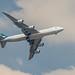 Cathay Pacific B748F (MEX)