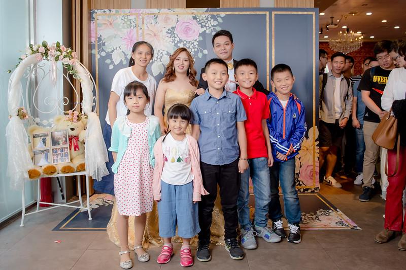 峰宇&宜芳-Wedding-907