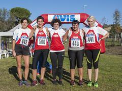 Francesca Raschioni, Alberta Zamboni, Paola Tettucci, Serenella Tiberi, Cristiana Cervigni