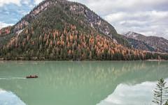 Lago Di Braies / Dolomites Italy (Torok_Bea) Tags: autumn amazing autumncolor italy olaszország hill landscape lagodibraies lake lago d7200 nikon nikond7200 natur nature nikon1680 nationalpark wonderful fantastic lovely love lovenatur