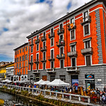 Antiques market of the Naviglio Grande in Milan (part two) thumbnail