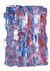 РуТри3 2018 Aleksandr Osvald August von Turro-Lebardov 16.09.2018 (4) 2018-33 (aleksandroavtl) Tags: рутри рутри3 россия российский триколор аъ flag abstract abstractart acrylicpainting art acrylic artwork acrylics abstractpainting abstractionism painting