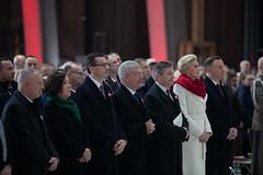 100. rocznica odzyskania przez Polskę Niepodległości (Kancelaria Premiera) Tags: premier mateuszmorawiecki uroczystość niepodległość 100rocznica 100pl niepodległa