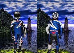 Trip to the sea (driver Photographer) Tags: 摩托车,皮革,川崎,雅马哈,杜卡迪,本田,艾普瑞利亚,铃木, オートバイ、革、川崎、ヤマハ、ドゥカティ、ホンダ、アプリリア、スズキ、 aprilia cagiva honda kawasaki husqvarna ktm simson suzuki yamaha ducati daytona buell motoguzzi triumph bmv driver motorcycle leathers dainese motorcyclist motorrrad