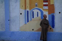 CHEFCHAOUEN MAROC (gaetandalle) Tags: maroc morocco chefchaouen rif tanger