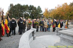 IMG_1039 (Patrick Williot) Tags: waterloo novembre centenaire armistice