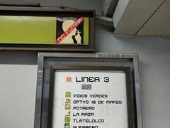 2018-11-13 09.00.49 (albyantoniazzi) Tags: cdmx ciudaddemexico méxico mexicocity travel america metro underground transport