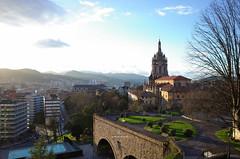 More Light (Iker Merodio | Photography) Tags: basilica basilika begona bilbao bizkaia biscay basque country euskadi ricoh gr ii 2