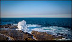 180509-0953-MAVICP-HDR.JPG (hopeless128) Tags: australia wave clovelly sea sydney waves 2018 rocks newsouthwales au