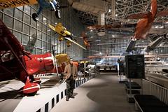 Museum Of Flight - (Farhad) (FarhadFarhad .(Farhad Jahanbani)) Tags: museum flight seattle washington state panasonic lumix dmcfz2500