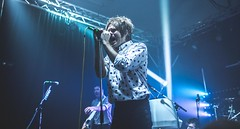 Enter Shikari at The Cheese & Grain. 06.12.18 (Tim Bullock Photography) Tags: