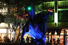 """Halloween time at Disney California Adventure. • <a style=""""font-size:0.8em;"""" href=""""http://www.flickr.com/photos/28558260@N04/45324039364/"""" target=""""_blank"""">View on Flickr</a>"""