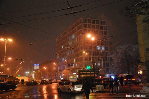 Засніжений зимовий Київ 298 InterNetri.Net Ukraine
