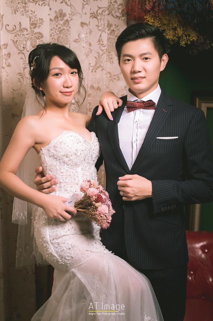 <自助婚紗> Wayne & Chi / JP Studio