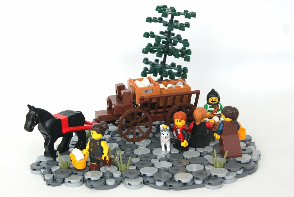 The World's Best Photos of cobblestone and lego - Flickr Hive Mind