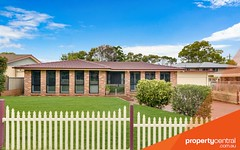 14 Gloria Place, South Penrith NSW