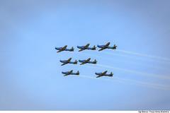 Cerimônia de transmissão do cargo de Comandante da Aeronáutica (Força Aérea Brasileira - Página Oficial) Tags: esquadrilhadafumaça