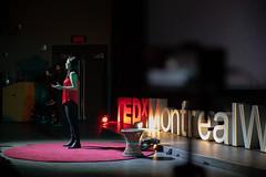 Tedxmontrealwomen 2018 - crédit photo Gaëlle Vuillaume-31