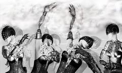 Pirouette (tralala.loordes) Tags: junaartistictattoo moho ink tattoo sas curemore ballet secondlife sl virtualreality photoshop ballerina futureism prosthetic dancing dancer fashion blogger slblogger flickrblogging flickrart fantasyart flickrfantasyart cyborg ai robot cyberpunk selenopolis maschinenmensch