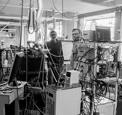 Matt Douglas and ISS (douglas_of_sweden) Tags: science experiment seaspray bubbles
