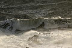 IMG_4476 (monika.carrie) Tags: monikacarrie scotland aberdeen waves northsea stormy