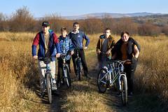 boys on bikes (uiriidolgalev) Tags: boys bikes