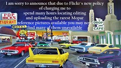 We have been Flickr`d (Rickster G) Tags: flickr pace brochure flyer literature sales ads dealer daytona 4406 charger 500 rt bbody super bee sixpack convertible mopar dodge muscle car 383 440 426 hemi scatpack 1966 1967 1968 1969 1970 1971 1972 1973 70s 60s1971 factory photo challenger ta se rallye 340 ebody chally plymouth gtx promo superbird sixbarrel satellite petty compact roadrunner rapid transit 1964 1965 60s road runner