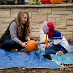 "<b>Harvest Festival</b><br/> CSC's Harvest Festival. October 27, 2018. Photo by Annika Vande Krol '19<a href=""//farm5.static.flickr.com/4805/45787126301_db9526187d_o.jpg"" title=""High res"">&prop;</a>"