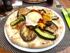 Aosta A037. (Joanbrebo) Tags: food comida menjar italia valledaosta iphonex iphone365 cogne