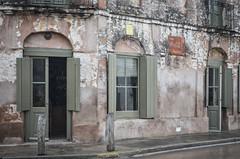 Bessonart (ivyruiz) Tags: bar bessonart areco san antonio gris fachada antiguo old antique rain lluvia rainy