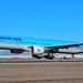 HL7784 Korean Air Lines Boeing 777-3B5(ER) s/n 37136