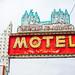 Temple City Motel