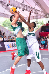 3x3 FISU World University League - 2018 Finals 249 (FISU Media) Tags: 3x3 basketball unihoops fisu world university league fiba
