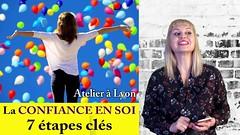 Invitation Confiance en soi atelier Lyon (irynkasolovyova) Tags: invitation confiance en soi atelier lyon