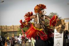 Festival OGOBAGNA_16 (Tiécoura) Tags: dogon mali festival masques lutte bamako petit goro afrique ben zabo