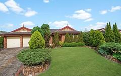 31 Dalmeny Drive, Macquarie Hills NSW