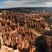 Bryce Canyon - Inspiration Point Panorama