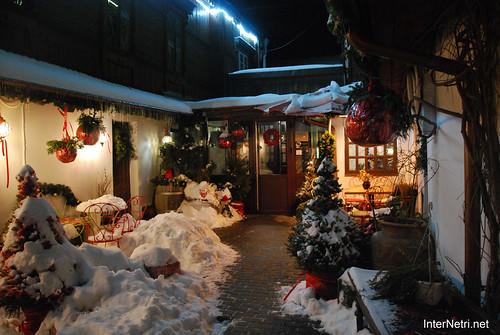 Зимовий Київ 127 InterNetri.Net Ukraine