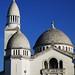 Eglise Saint Joseph, 1934-1935, style néo-byzantin, Pau, Béarn, Pyrénées-Atlantiques, Aquitaine, France.
