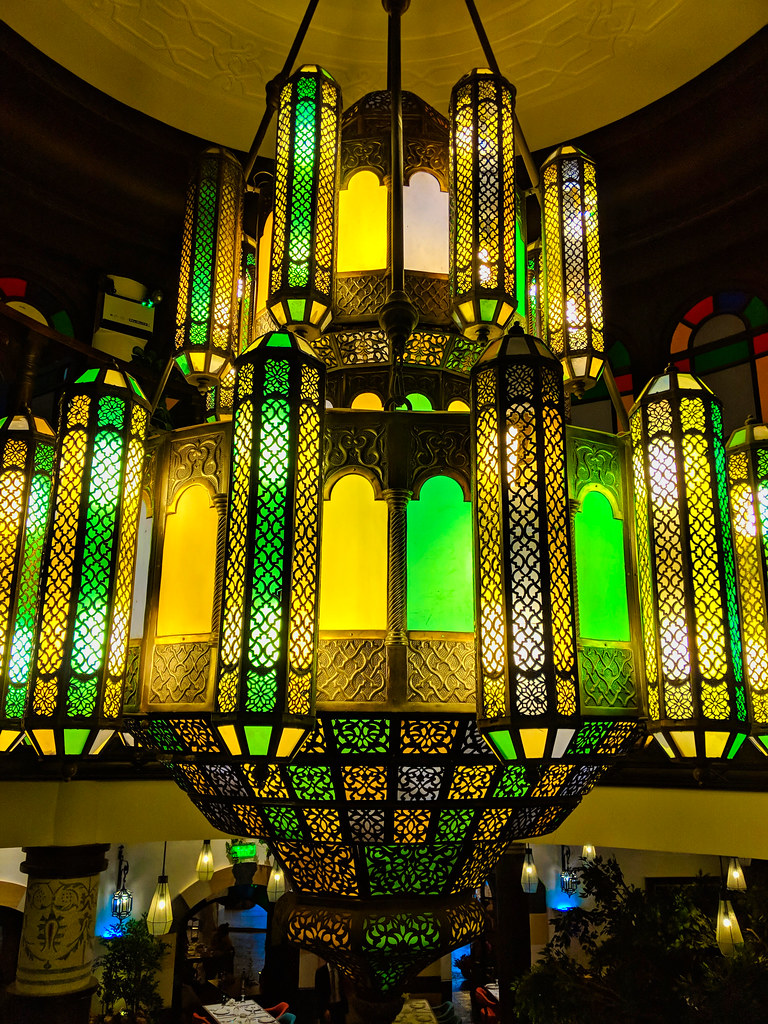 The World's newest photos of restaurant and souq - Flickr