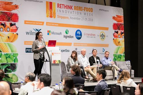 [2018.11.28] - Rethink Agri-Food Innovation Week Day 2 - 412