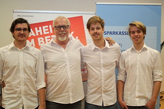 "TyrolSkills Schwaz 2018 • <a style=""font-size:0.8em;"" href=""http://www.flickr.com/photos/132749553@N08/46204264571/"" target=""_blank"">View on Flickr</a>"