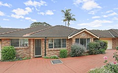 5/2-4 Carol Avenue, Jannali NSW