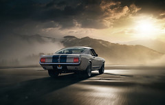 1965 Shelby GT350 (dominicmann.photo) Tags: shleby gt350 mustang for carroll shelby automotive photography