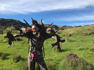 New Zealand Free Range Hunting - Marlborough 53