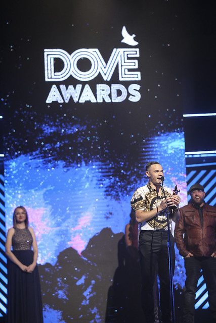 49th Dove Awards // Main Show